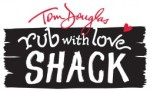 Rub Shack Logo